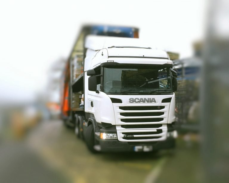 HGV Drivers Hours Made Simple