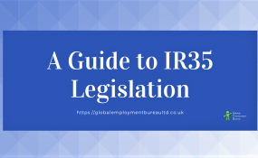 A Guide to IR35 Legislation