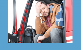 6 Helpful Tips to Beat HGV Driver Fatigue