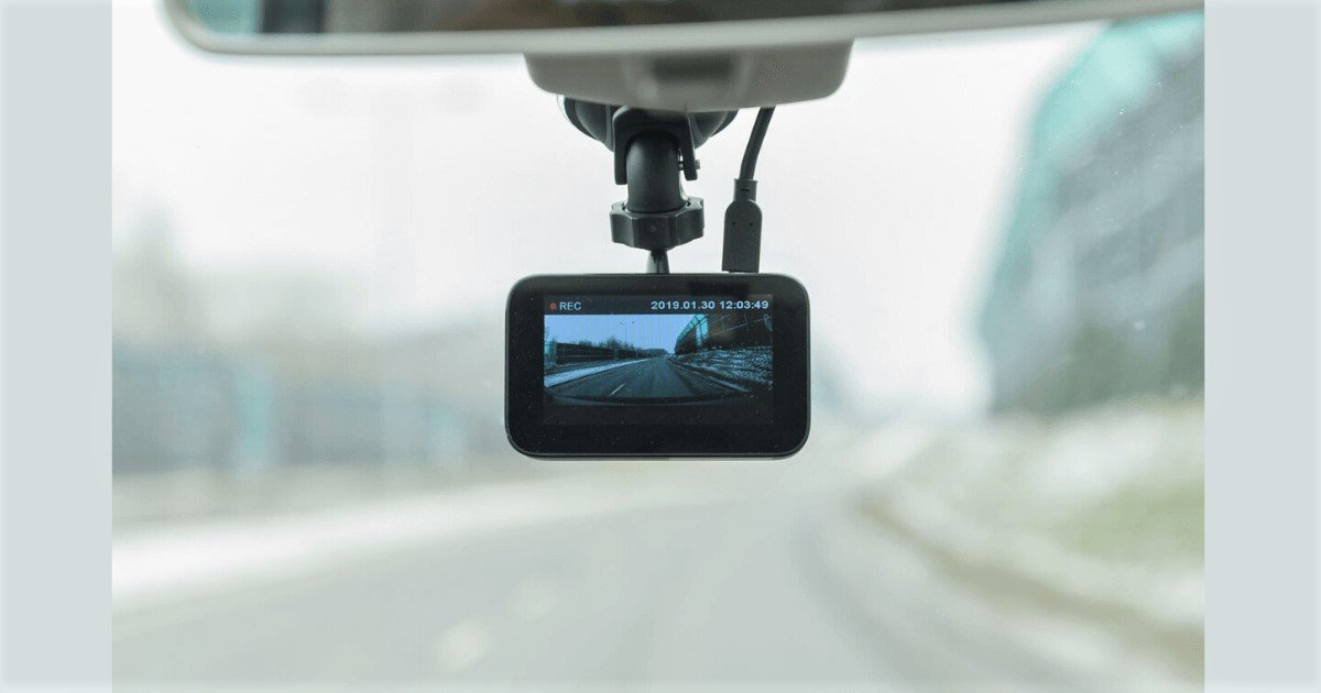 Read more about the article Is It Worth Having a Dashcam in Your HGV?