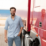 Looking After Your Mental Health As An HGV Driver