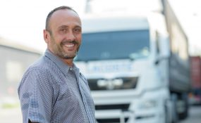 7 Tips To Help You Stay In Shape As An HGV Driver