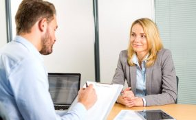 6 Interview Tips To Getting Your Ideal HGV Driving Job