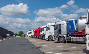 Is HGV Driving a Good Career Choice in 2021?