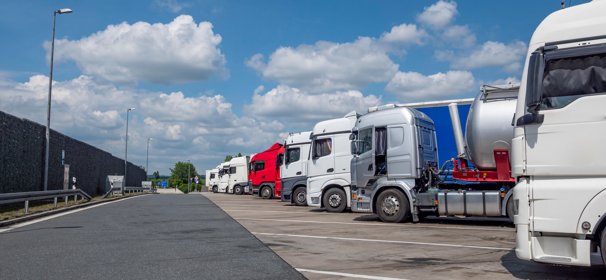 You are currently viewing Is HGV Driving a Good Career Choice in 2021?
