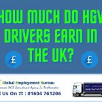 HGV Driver Salary | How Much Do HGV Drivers Earn in the UK?
