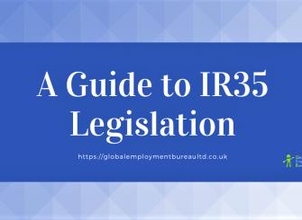 A guide to IR35 Legislation