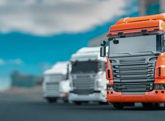 How To Stay Cool In Your HGV This Summer