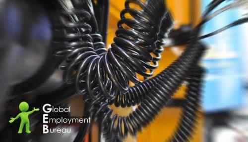 global employment bureau ltd- hgv driver agency in Northampton
